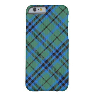 Tartan Keith iPhone 6 Slim Barely There iPhone 6 Case