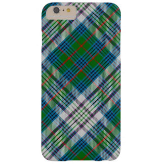 Tartan Kennedy iPhone 6/6S Plus Case
