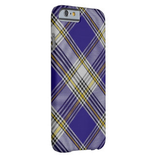 Tartan Livingstone iPhone 6 Slim Barely There iPhone 6 Case