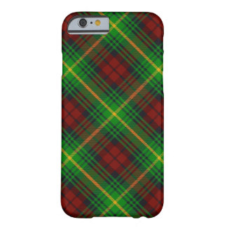 Tartan Martin iPhone 6 Slim Barely There iPhone 6 Case