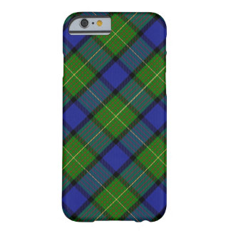 Tartan Moore/Muir iPhone 6 Slim Barely There iPhone 6 Case