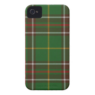 Tartan_of_Newfoundland_and_Labrador Case-Mate iPhone 4 Cases