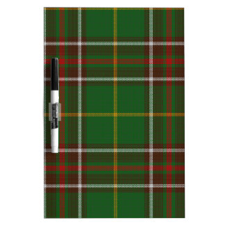 Tartan_of_Newfoundland_and_Labrador Dry-Erase Whiteboards