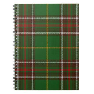 Tartan_of_Newfoundland_and_Labrador Notebooks