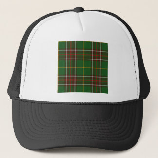 Tartan_of_Newfoundland_and_Labrador Trucker Hat