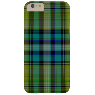 Tartan Plaid Barely There iPhone 6 Plus Case