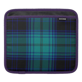 Tartan Plaid iPad Sleeve