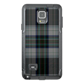 Tartan Plaid OtterBox Samsung Note 4 Case
