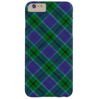 Tartan Scott iPhone 6 Plus Case