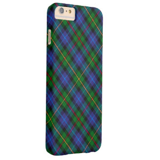 Tartan Smith iPhone 6 Plus Case