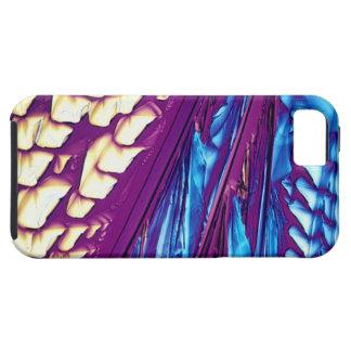 Tartaric Acid Crystals iPhone 5 Covers
