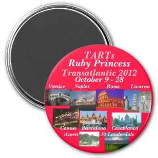 tarts magnet 2012 fall TA
