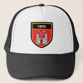 Tartu Flag Trucker Hat