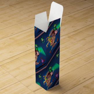 TASH ANS PAL WINE GIFT BOX MONSTERS
