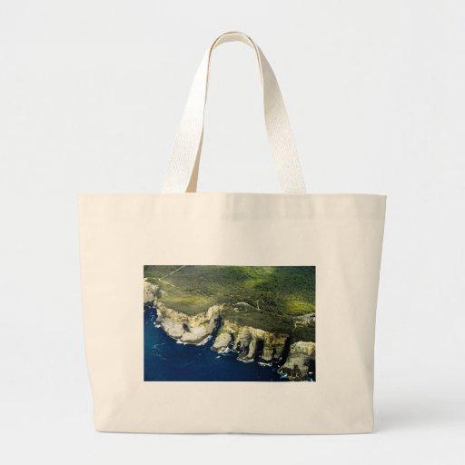 Tasman Arch State Reserve, Tasmania, Australia Bag