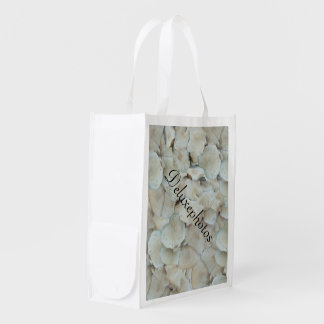 Tasman Mushrooms Reusable Grocery Bag