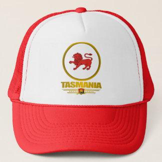 Tasmania Emblem Caps