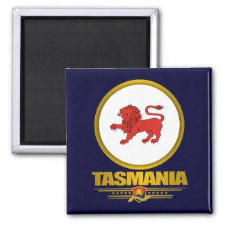 Tasmania Emblem Magnets