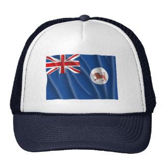 TASMANIA MESH HATS
