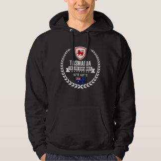 Tasmania Hoodie