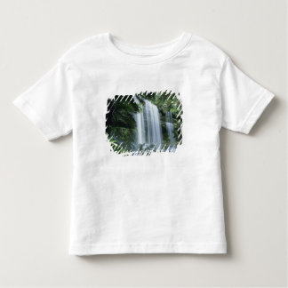 Tasmania, Mt. Field National Park, Russell Falls Toddler T-Shirt