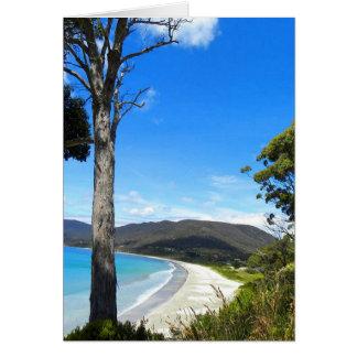 Tasmanian Coast Card