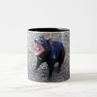 Tasmanian Devil Mug