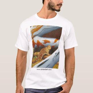 Tasmanian Qual Australia T-Shirt