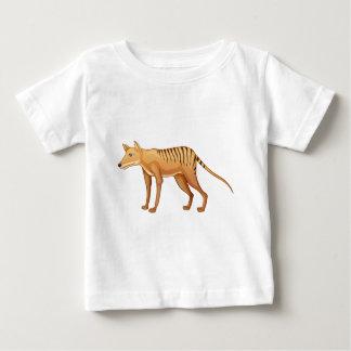 Tasmanian Tiger Baby T-Shirt