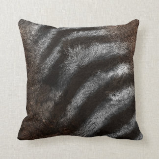 Tasmanian Tiger Cushion