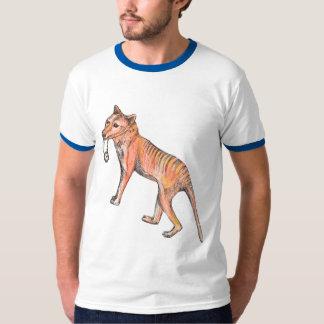 Tasmanian Tiger T Shirt