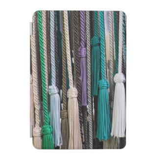 Tassels At Market iPad Mini Cover