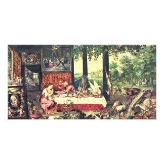 Taste By Bruegel D Ä Jan Best Quality Picture Card