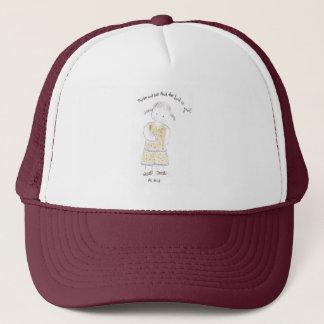 TasteGoodness Trucker Hat