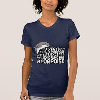 Tasteless dyslexic saying t-shirts