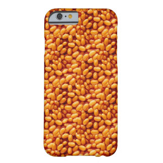 TASTY BAKED BEANS iPhone 6/6s, Barely There Barely There iPhone 6 Case