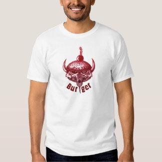 Tasty Burger Tee Shirts
