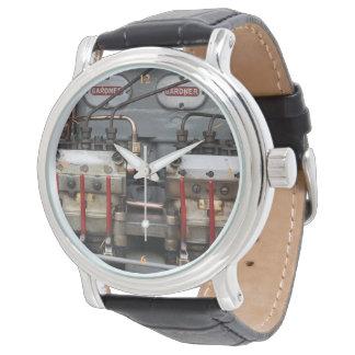 Tasty Diesel Watch