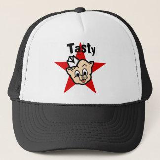 Tasty Piggie! Trucker Hat