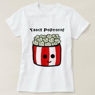 Tasty Popcorn T-Shirt