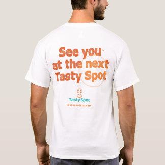 Tasty Spot Promo T 2 T-Shirt