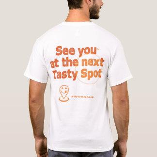 Tasty Spot Promo T 3 T-Shirt