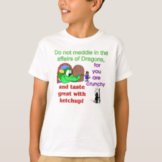 Tasty Treat T-Shirt
