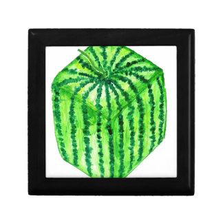 Tasty Watermelon Art2 Gift Box