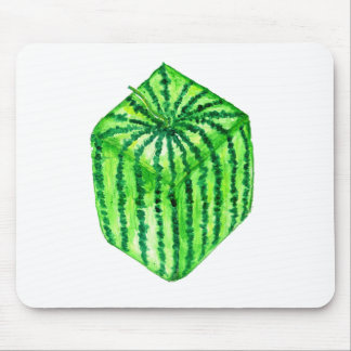 Tasty Watermelon Art2 Mouse Pad