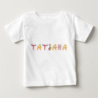 Tatiana Baby T-Shirt