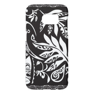 Tatou Galaxy S7 Barely There Case