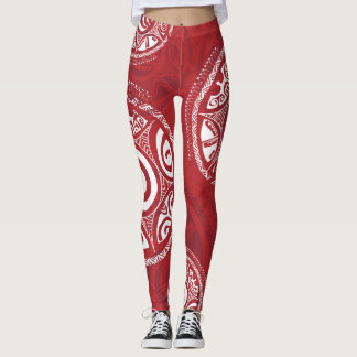 Tatou III Leggings