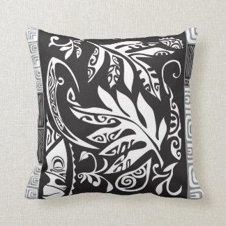 Tatou Throw Pillow