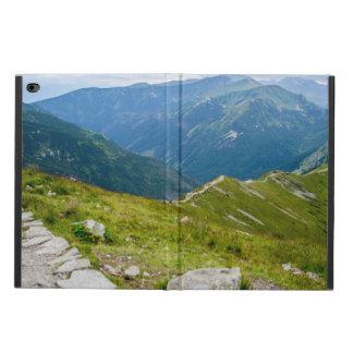 Tatra Mountains Ridge Landscape Photo Powis iPad Air 2 Case
